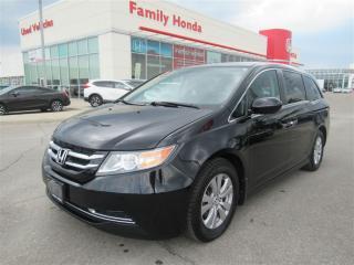 Used 2014 Honda Odyssey EX, PERFECT FAMILY VAN! for sale in Brampton, ON
