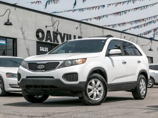 Used 2011 Kia Sorento 2WD 4dr I4 for sale in Oakville, ON