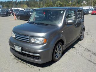 Used 2010 Nissan Cube 1.8 S for sale in Burnaby, BC