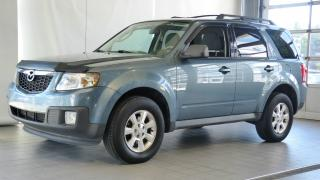 Used 2010 Mazda Tribute Traction avant, V6, boîte automatique, G for sale in Blainville, QC