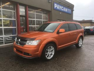 Used 2011 Dodge Journey SXT for sale in Kitchener, ON