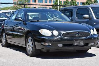 Used 2005 Buick Allure CXL for sale in Ajax, ON