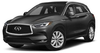 New 2019 Infiniti QX50 2.0T Essential AWD for sale in Unionville, ON