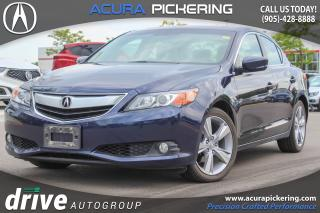 Used 2014 Acura ILX Base for sale in Pickering, ON
