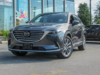 Used 2018 Mazda CX-9 GT SIGNATURE 0.5% FINANCE for sale in Scarborough, ON