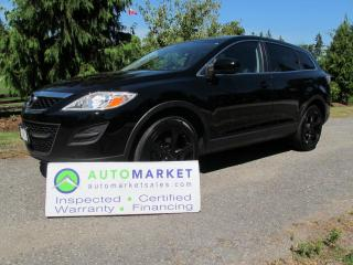 Used 2012 Mazda CX-9 Touring AWD for sale in Surrey, BC