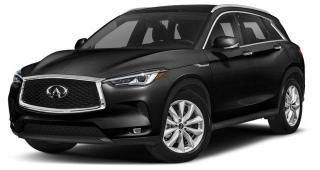 New 2019 Infiniti QX50 ESSENTIAL 2.0T Essential AWD for sale in Unionville, ON