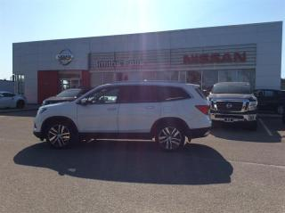 Used 2016 Honda Pilot Touring 9AT AWD for sale in Smiths Falls, ON