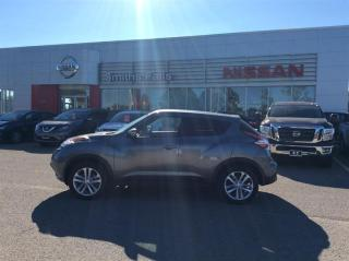 Used 2016 Nissan Juke SV AWD CVT for sale in Smiths Falls, ON
