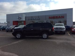 Used 2010 Chevrolet Tahoe LTZ 4WD 1SF for sale in Smiths Falls, ON