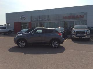 Used 2012 Nissan Juke 1.6 DIG Turbo SV FWD CVT for sale in Smiths Falls, ON