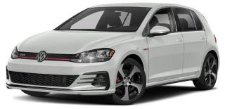 New 2018 Volkswagen Golf GTI 5-Door Autobahn for sale in Surrey, BC