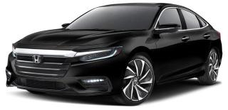 New 2019 Honda Insight Hybrid Touring for sale in Scarborough, ON