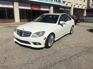 Used 2010 Mercedes-Benz C250 C 250 for sale in North York, ON