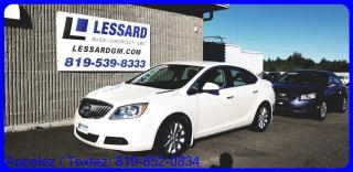Used 2014 Buick Verano Convinence, Bas for sale in Shawinigan, QC