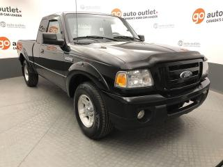 Used 2011 Ford Ranger SPORT 4X2 for sale in Red Deer, AB
