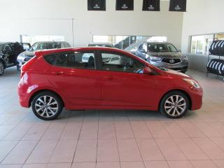 Used 2017 Hyundai Accent SE for sale in Red Deer, AB