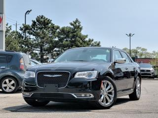 Used 2016 Chrysler 300 C AWD | Leather | Cooling Seat | Memory Seat for sale in St Catharines, ON