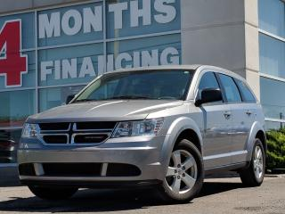 Used 2015 Dodge Journey CVP | Cruise | Climate Control for sale in St Catharines, ON