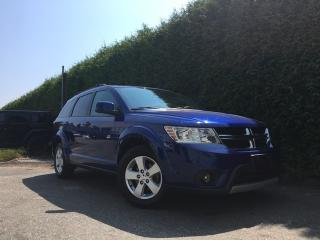 Used 2012 Dodge Journey SXT for sale in Surrey, BC