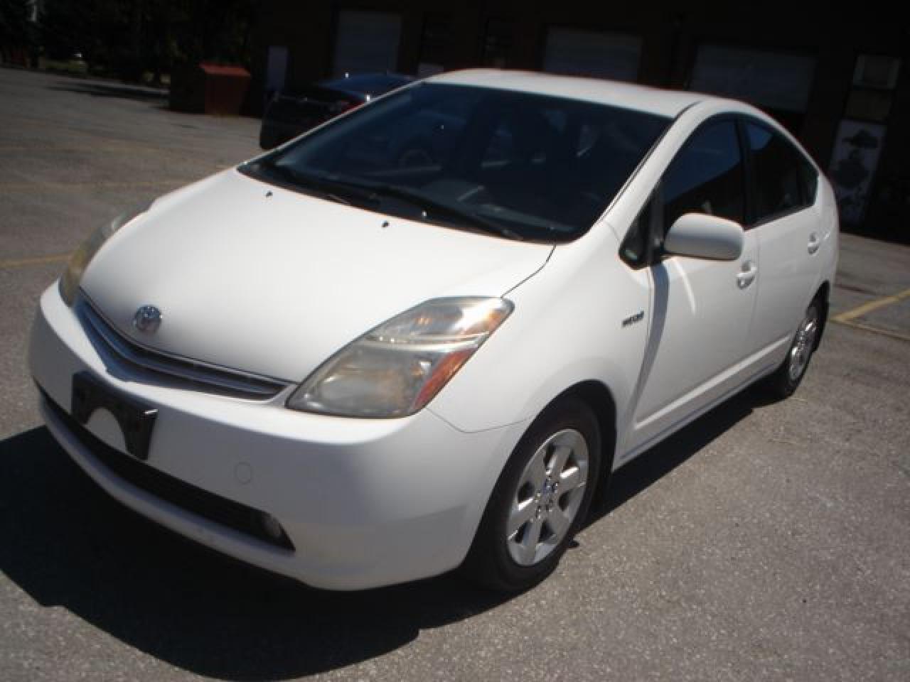 2009 Toyota Prius hybrid,gas saver,accident free