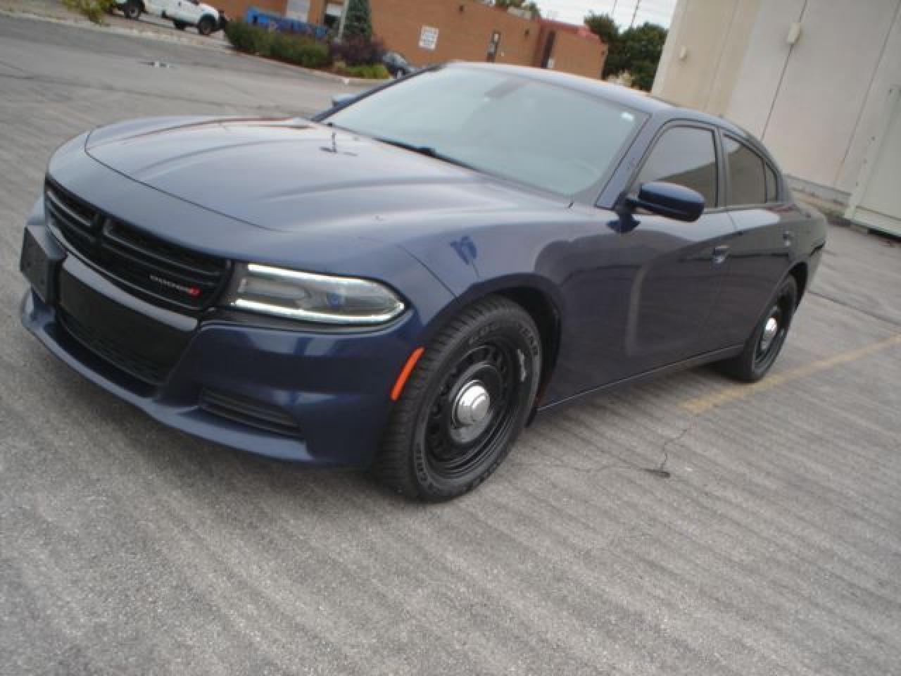2016 Dodge Charger 5.7 HEMI,AWD,EX POLICE