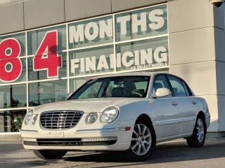 Used 2008 Kia Amanti Luxury | Leather | Climate Control | Premium Sound for sale in St Catharines, ON