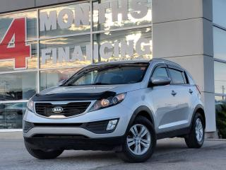 Used 2012 Kia Sportage LX for sale in St Catharines, ON