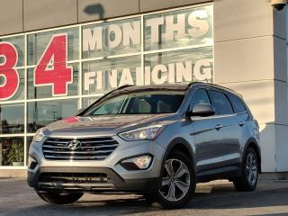 Used 2013 Hyundai Santa Fe XL V6 7 Passenger | Heated Seat | Cruise | Fog Light for sale in St Catharines, ON