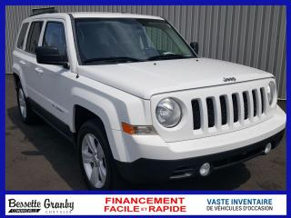 Used 2011 Jeep Patriot north for sale in Granby, QC