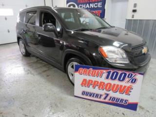 Used 2012 Chevrolet Orlando 1lt 7 Places for sale in Montréal, QC