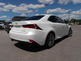 Used 2015 Lexus IS 250 for sale in Toronto, ON