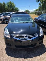 Used 2010 Nissan Altima 2.5 SL for sale in London, ON