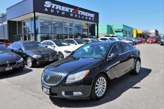 Used 2011 Buick Regal CXL w/1SB for sale in Markham, ON