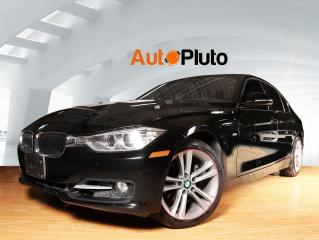 Used 2012 BMW 3 Series 328I for sale in North York, ON