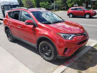 Used 2017 Toyota RAV4 LE for sale in Scarborough, ON
