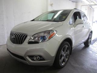 Used 2014 Buick Encore Leather for sale in Dartmouth, NS