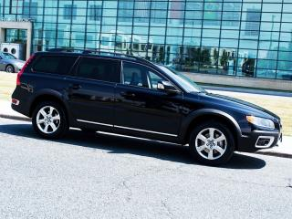 Used 2010 Volvo XC70 XC70 3.2|AWD|DUAL DVD|LEATHER|ROOF for sale in Toronto, ON