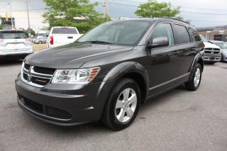Used 2015 Dodge Journey SE Plus 7 SEATER for sale in North York, ON