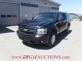 Used 2011 Chevrolet SUBURBAN 1500 LT 4D UTILITY 4WD 5.3L for sale in Calgary, AB