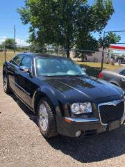 Used 2010 Chrysler 300 LIMITED for sale in London, ON