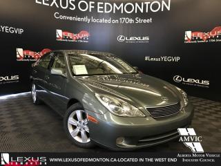 Used 2005 Lexus ES 330 for sale in Edmonton, AB