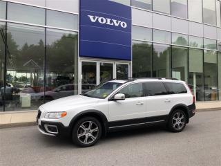 Used 2012 Volvo XC70 T6 AWD Premier Plus for sale in Surrey, BC