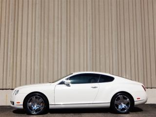 Used 2006 Bentley Continental GT AWD for sale in Etobicoke, ON