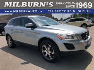Used 2011 Volvo XC60 T6 Level III AWD for sale in Guelph, ON