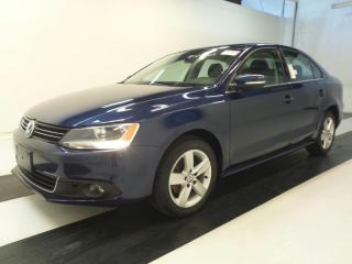 Used 2011 Volkswagen Jetta COMFORTLINE | NO ACCIDENT | DIESEL | HEATED SEATS for sale in Mississauga, ON