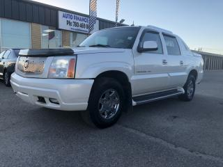 Used 2003 Cadillac Escalade EXT 4dr AWD for sale in Edmonton, AB