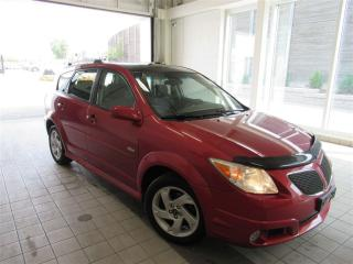 Used 2007 Pontiac Vibe - for sale in Toronto, ON