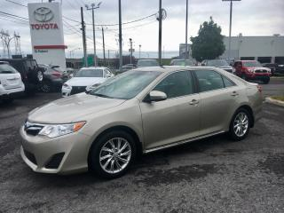Used 2014 Toyota Camry T.ouvrant, Caméra De for sale in Saint-hubert, QC