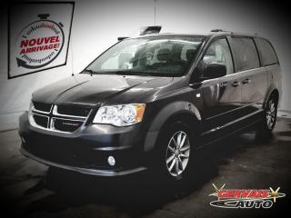 Used 2014 Dodge Grand Caravan 30e Anniv for sale in Trois-rivieres, QC